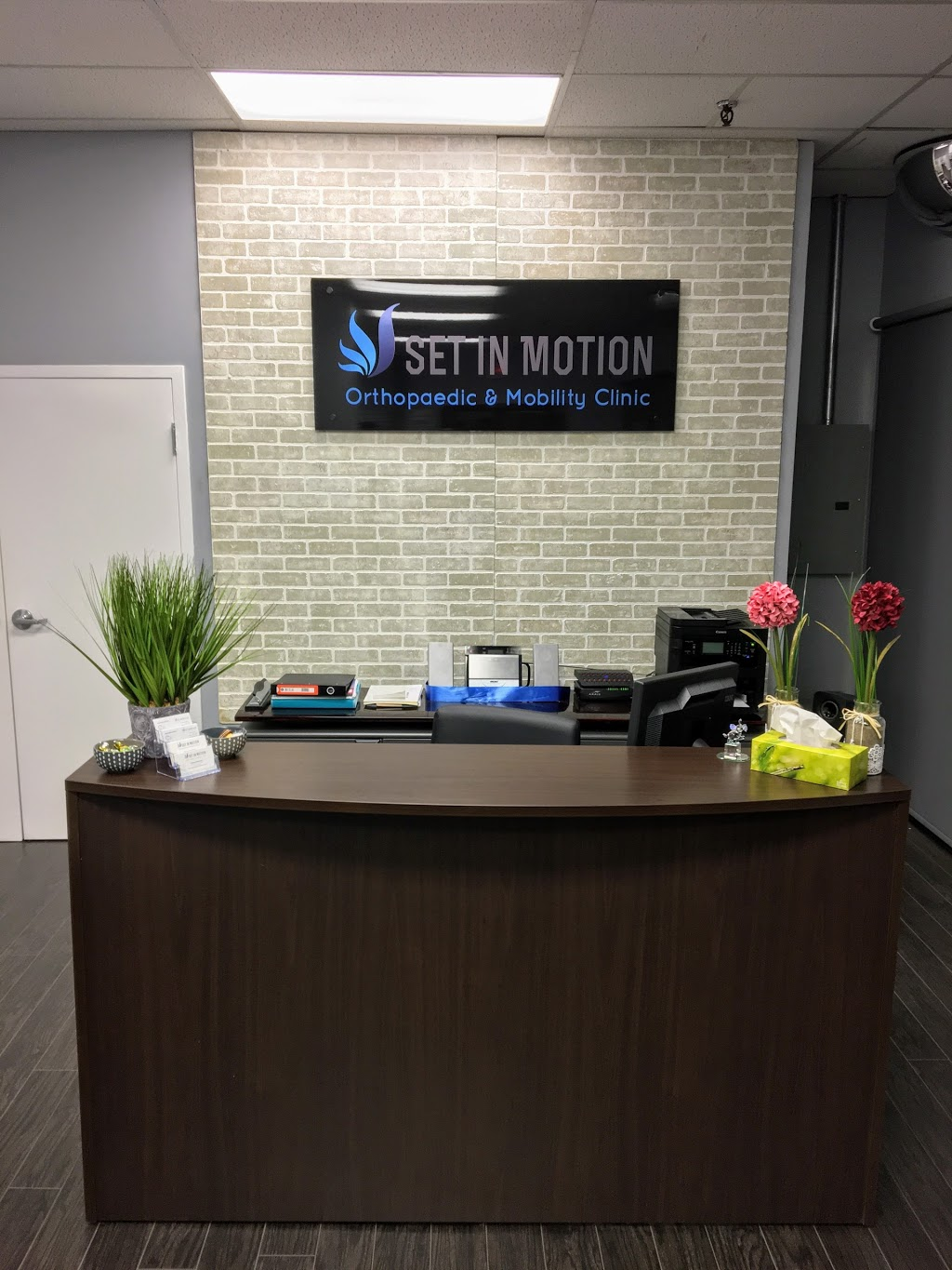 Set In Motion Orthopaedic and Mobility Clinic | health | 50 Richmond St E Unit. Unit #109, Oshawa, ON L1G 7C7, Canada | 9052407461 OR +1 905-240-7461
