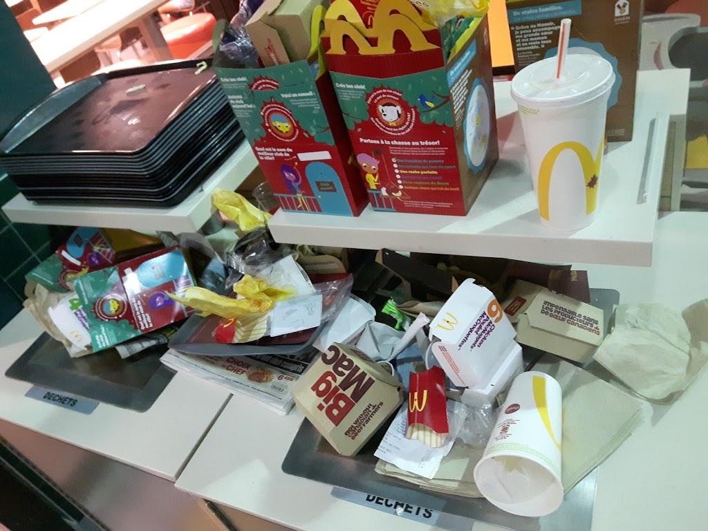 McDonalds | cafe | 870 Rue Principale, Granby, QC J2G 2Z2, Canada | 4503720992 OR +1 450-372-0992