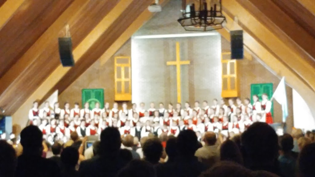 Calvin Presbyterian Church | church | 248 Westmount Rd E, Kitchener, ON N2M 4Z1, Canada | 5197444061 OR +1 519-744-4061