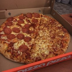 Pizza Pizza | meal delivery | 621 King St E, Oshawa, ON L1H 1G3, Canada | 9054271111 OR +1 905-427-1111