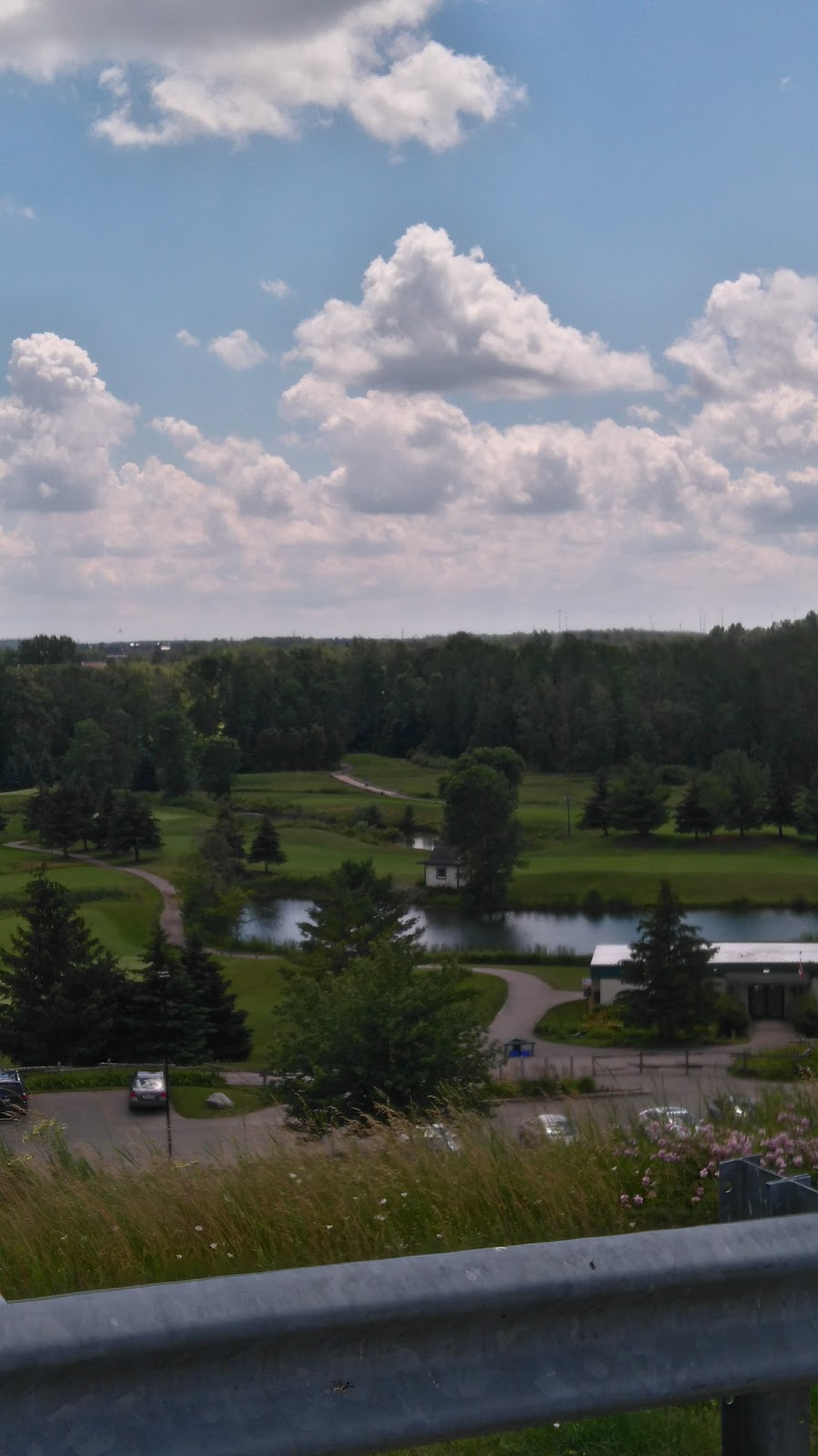 Riveredge Golf Course   point of interest   259 Edgehill Dr, Kitchener, ON N2P 2C8, Canada   8888338787 OR +1 888-833-8787