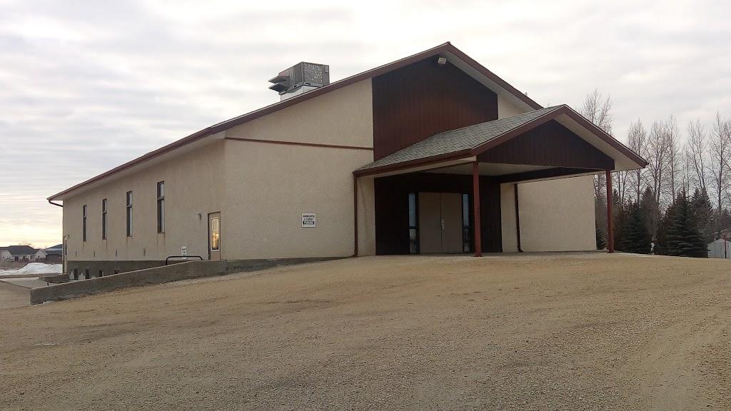 Steinbach Sommerfeld Mennonite Church | church | 420 Hespeler St S, Steinbach, MB R5G 2H1, Canada | 2043265374 OR +1 204-326-5374