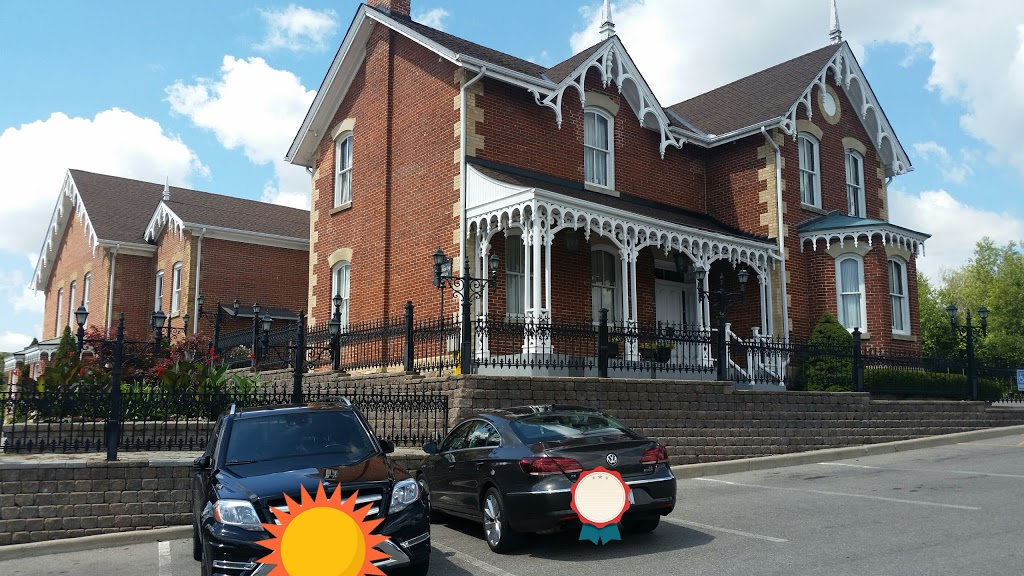 David Duncan House | restaurant | 125 Moatfield Dr, North York, ON M3B 3L6, Canada | 4163911424 OR +1 416-391-1424