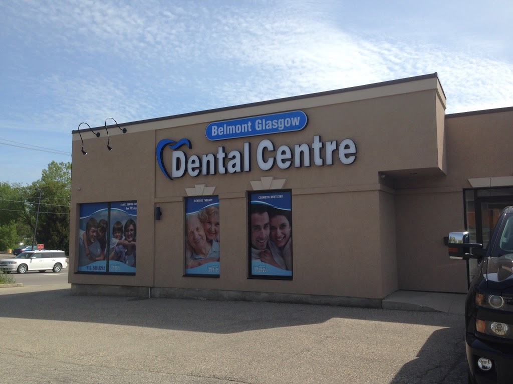 Belmont-Glasgow Dental Centre | dentist | 185 Glasgow St, Kitchener, ON N2E 2M2, Canada | 5195698282 OR +1 519-569-8282