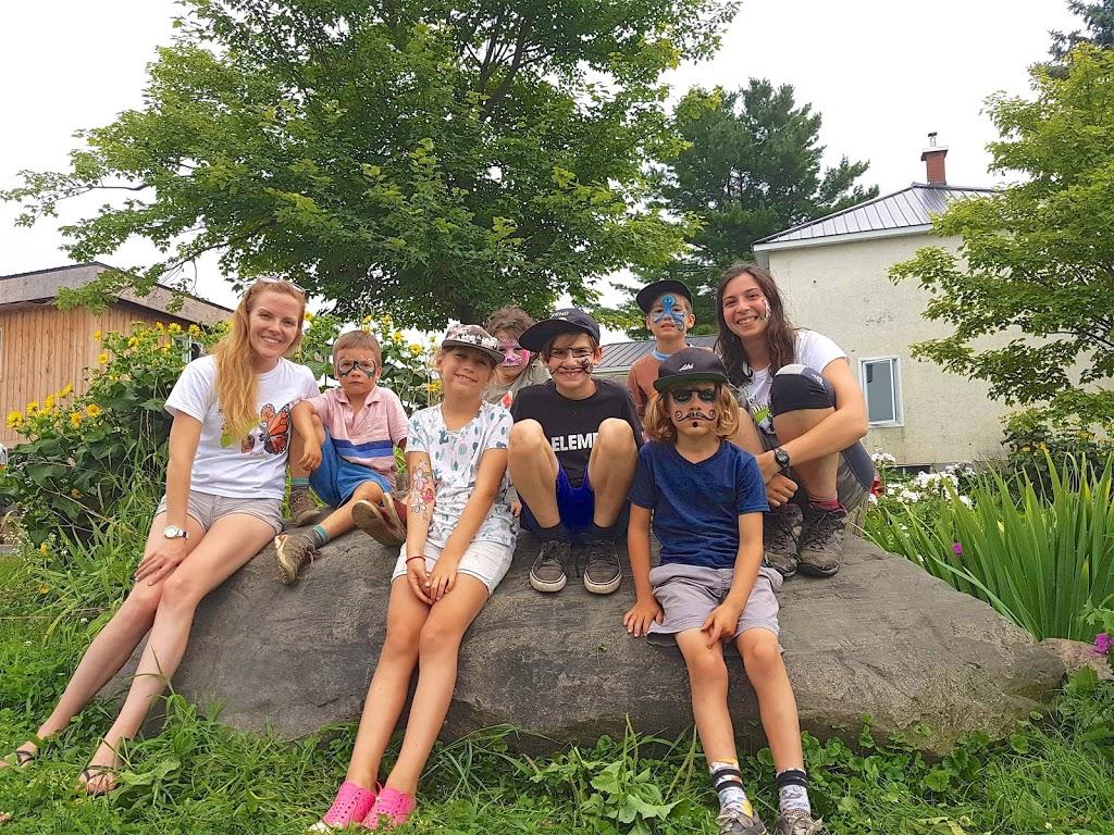 Wild about Nature | museum | 122 Rue Monseigneur-Taché, Boucherville, QC J4B 2L5, Canada | 4506554843 OR +1 450-655-4843