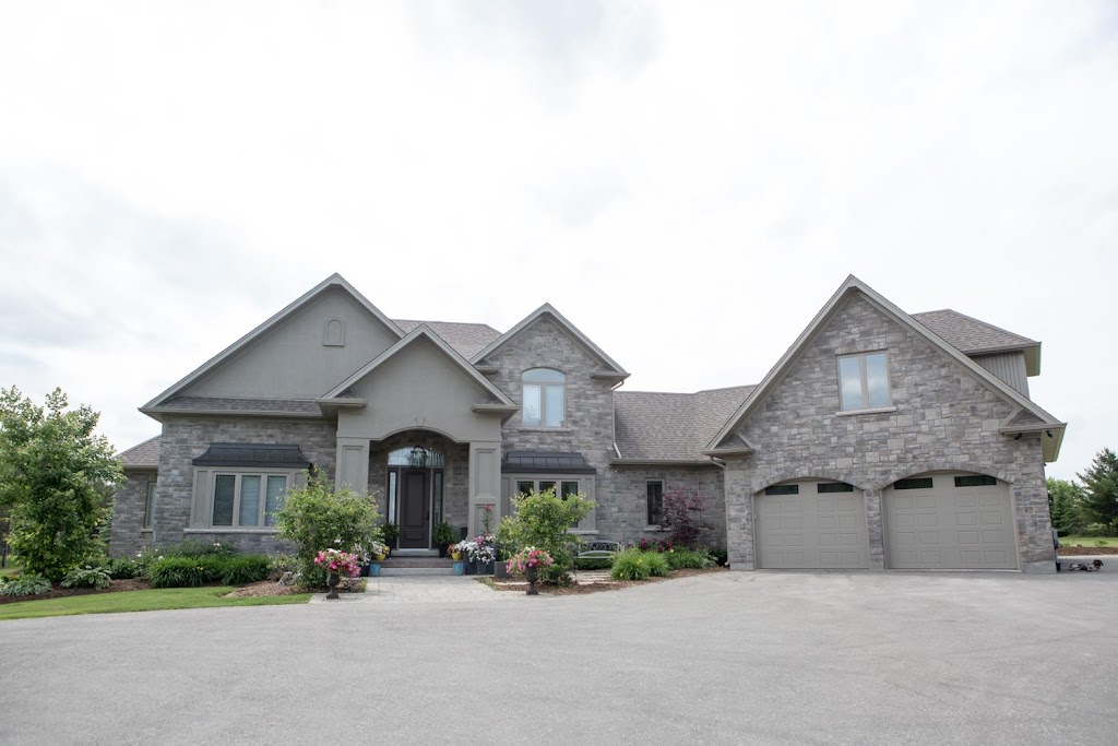 Montgomery Homes | point of interest | 588 Simon St, Shelburne, ON L9V 3P6, Canada | 5199430500 OR +1 519-943-0500