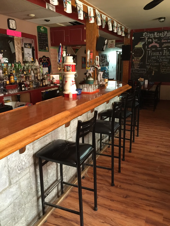 Eldon Road Pub | restaurant | 412 Eldon Rd, Little Britain, ON K0M 2C0, Canada | 7057861222 OR +1 705-786-1222