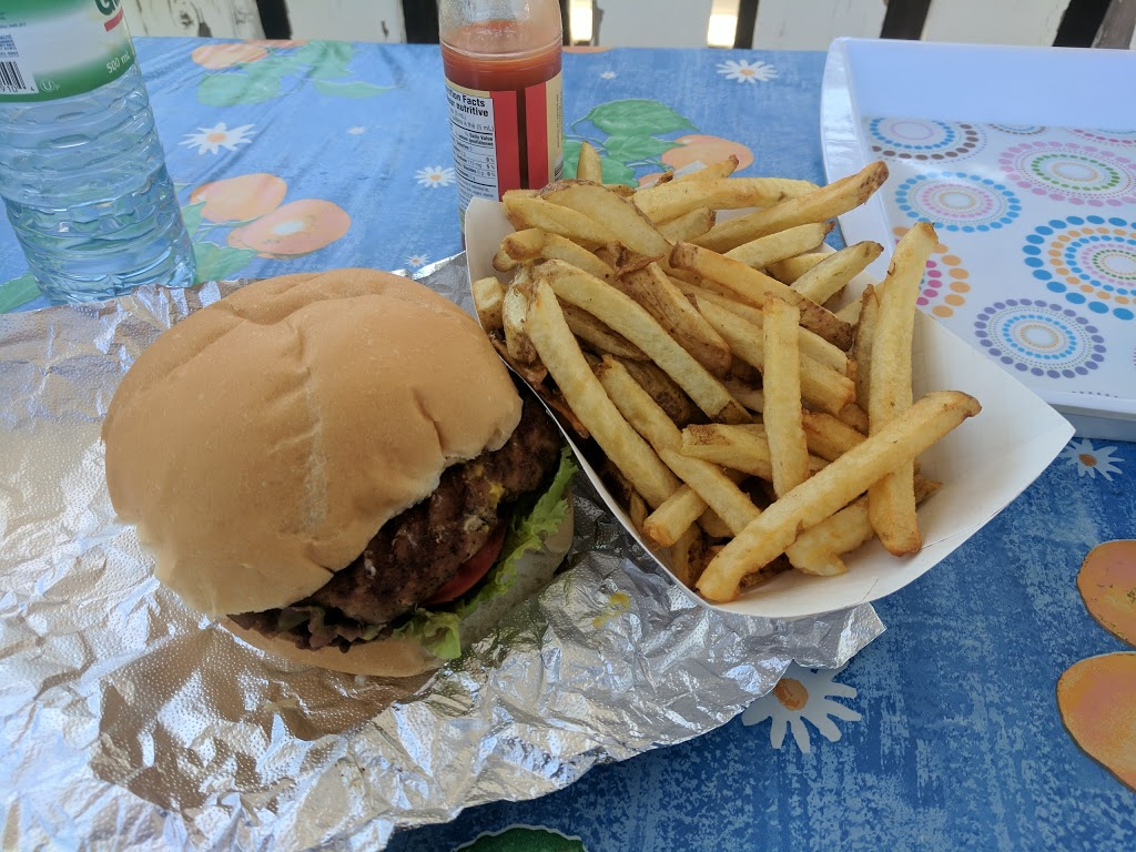 H20 Patio Fries And Burgers | restaurant | Homer, ON L2M 7P3, Canada | 9056850760 OR +1 905-685-0760