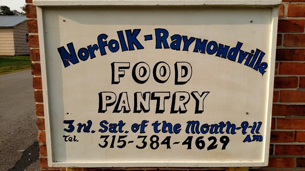 First United Methodist Church-Nrflk | church | 9 W Main St, Norfolk, NY 13667, USA | 3153844572 OR +1 315-384-4572