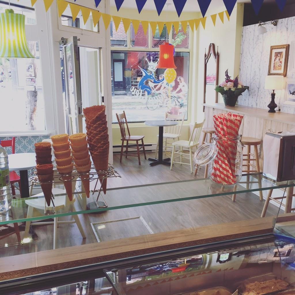 The Blue Wolf Cafe | cafe | 1279 Rue Marie-Anne, Montréal, QC H2J 2C1, Canada | 5142264070 OR +1 514-226-4070