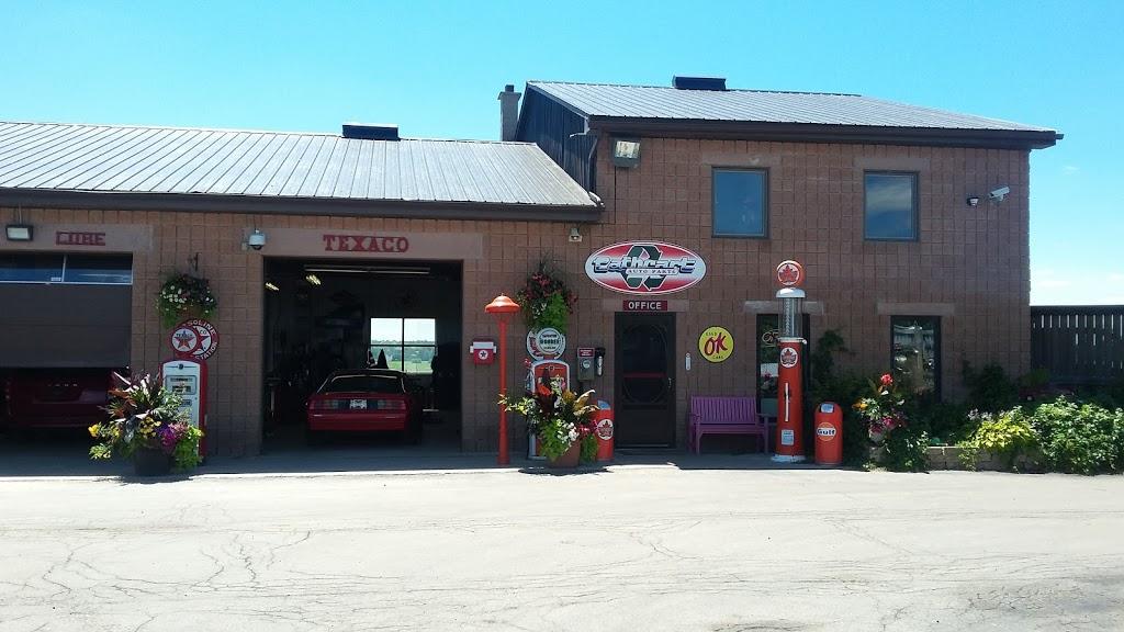 Cathcart Auto Parts Ltd   car repair   139 Fourth Concession Rd, Brant, ON N0E 1A0, Canada   5194675355 OR +1 519-467-5355