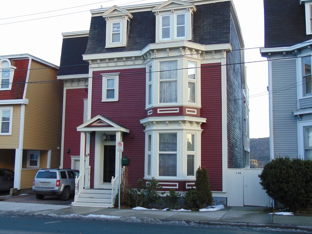 Downtown Executive Suites - Queens Road | lodging | 29 and 39 Queens Road, St. Johns, NL A1C 2A4, Canada | 7097545539 OR +1 709-754-5539