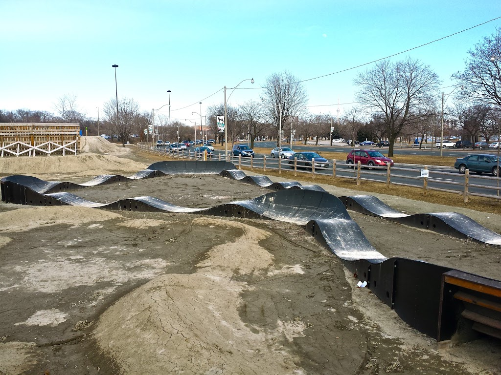 Sunnyside Bike Park | 3 Ellis Ave, Toronto, ON M6S 2X1, Canada