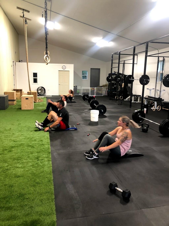 Harvest Health & Fitness | gym | Rd 44 NE, Road Marker 3098, Sanford, MB R0G 2J0, Canada | 2047974783 OR +1 204-797-4783
