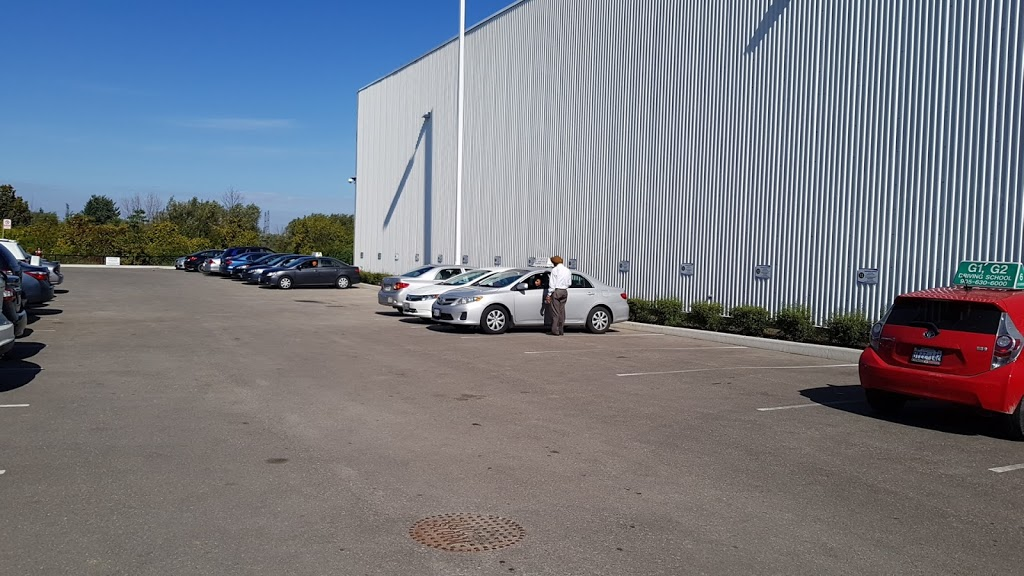 DriveTest   point of interest   255 Longside Dr, Mississauga, ON L5W 0G7, Canada   8885706110 OR +1 888-570-6110
