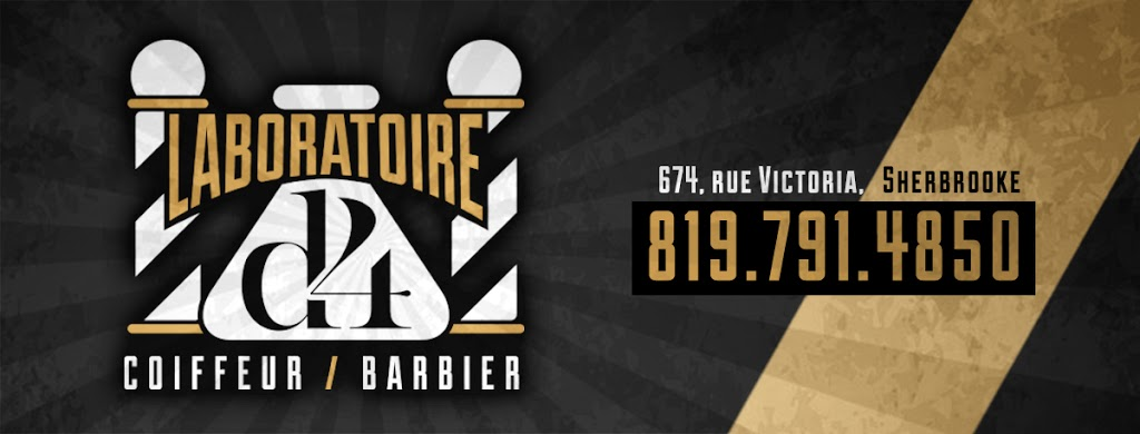 Laboratoire D4   hair care   674 Rue Victoria, Sherbrooke, QC J1H 3J5, Canada   8197914850 OR +1 819-791-4850