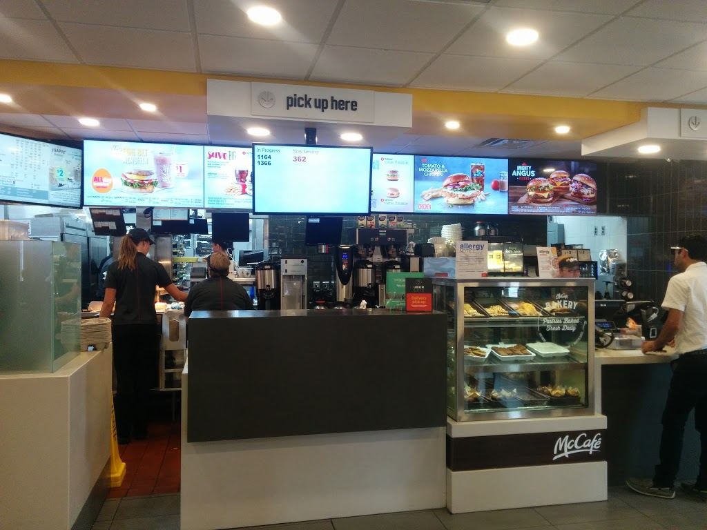McDonalds | cafe | 501 Ritson Rd S, Oshawa, ON L1H 5K3, Canada | 9055792122 OR +1 905-579-2122