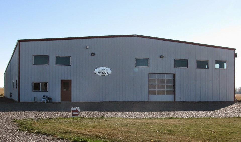 Sled Parlor   car repair   Township Rd 303, Mountain View County, AB T0M 0N0, Canada   4033374093 OR +1 403-337-4093