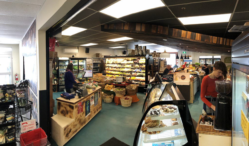 Muskoka North Good Food Co-op | cafe | 1 Crescent Rd, Huntsville, ON P1H 1Z6, Canada | 7057890020 OR +1 705-789-0020