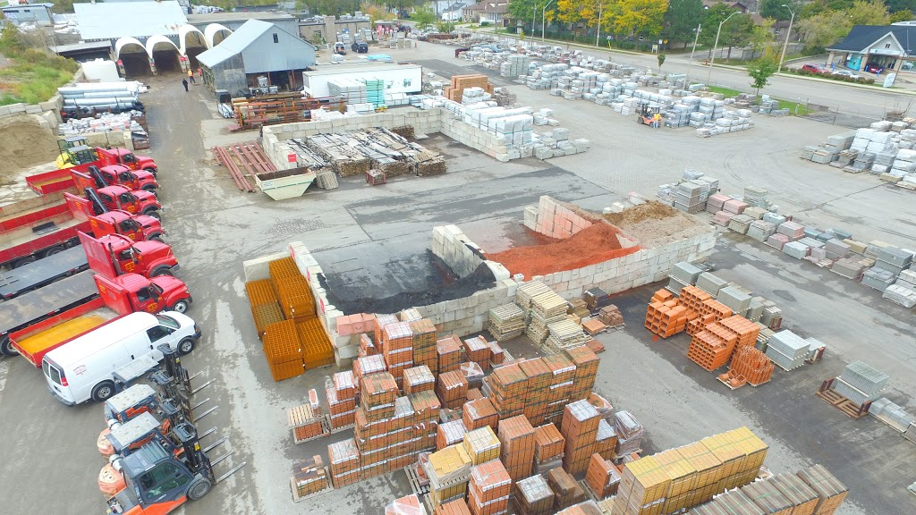 Hamilton Builders Supply | cemetery | 164 Limeridge Rd E, Hamilton, ON L9A 2S3, Canada | 9053882352 OR +1 905-388-2352
