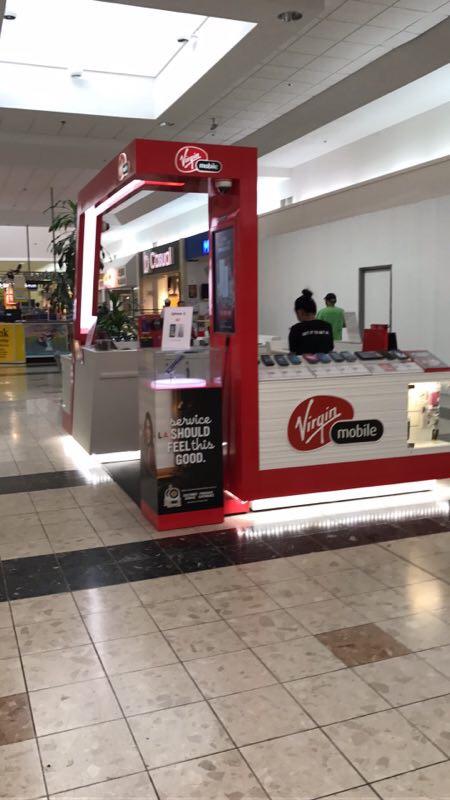 Virgin Mobile - Store | 1571 Sandhurst Cir, Scarborough, ON M1V 1V2