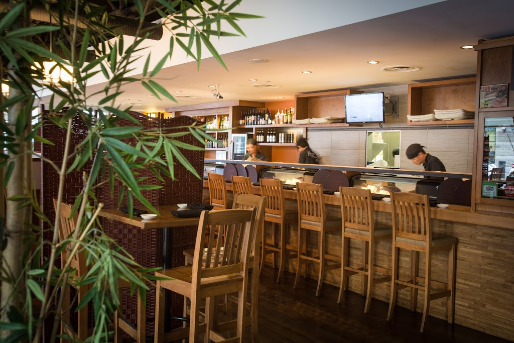 Kabuku Downtown | restaurant | 414 3 St SW, Calgary, AB T2P 1R2, Canada | 4032378884 OR +1 403-237-8884