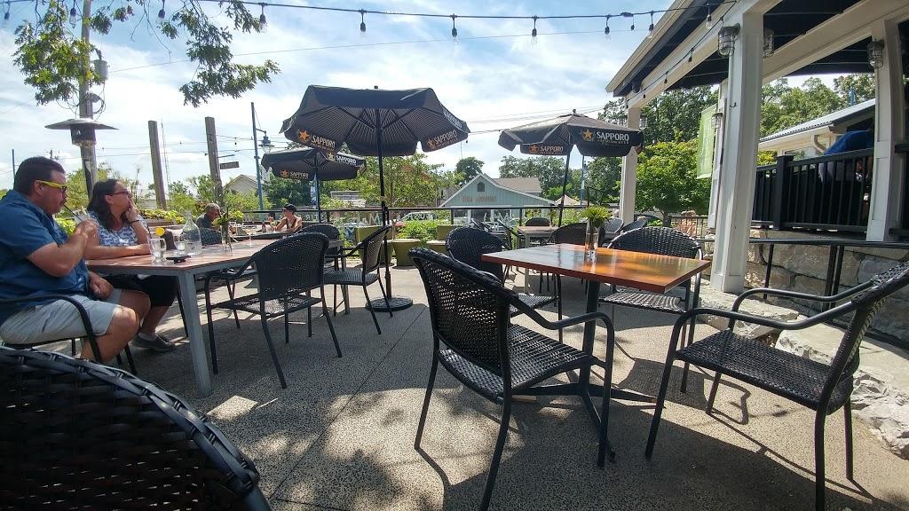 Midori Sushi Bar & Restaurant | restaurant | 29 Main St W, Grand Bend, ON N0M 1T0, Canada | 5192385722 OR +1 519-238-5722