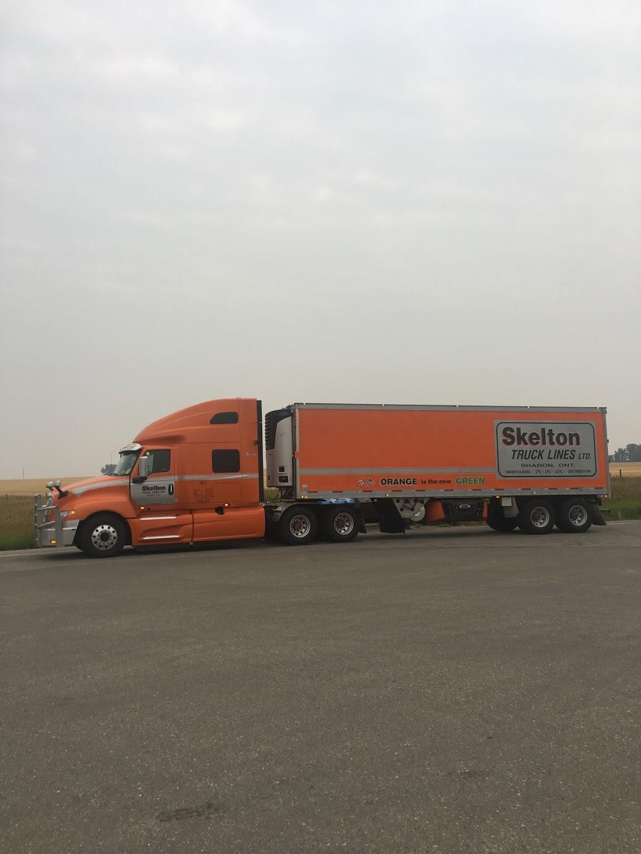 Skelton Truck Lines Ltd | moving company | 2510 Davis Dr, Sharon, ON L0G 1V0, Canada | 9058956688 OR +1 905-895-6688