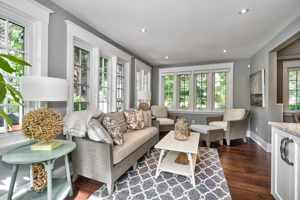 Interior Design House 4047 Fairview St Burlington On L7l 2a4 Canada