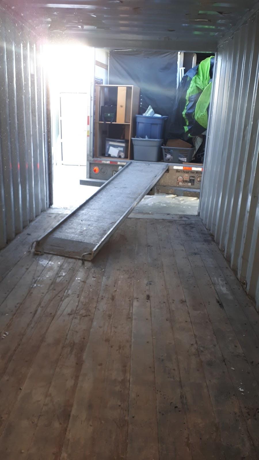 Carstairs Mini Storage | storage | 707 9 Ave N, Carstairs, AB T0M 0N0, Canada | 4038638344 OR +1 403-863-8344