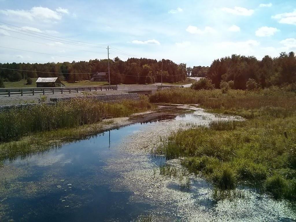 Beaver River Wetlands Conservation Area | park | 532 Blackwater Rd, Sunderland, ON L0C 1H0, Canada | 9058951281 OR +1 905-895-1281
