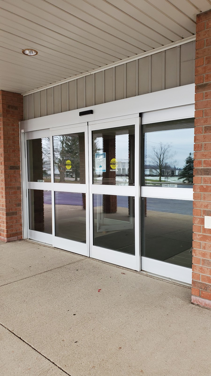 Ironstone Entrance Technologies Inc. | point of interest | 314 Brant School Rd, Brantford, ON N3T 5L4, Canada | 8662682262 OR +1 866-268-2262