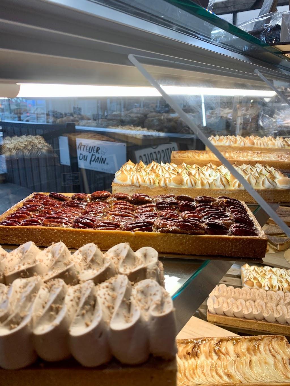Latelier du Pain | bakery | 1230 Rue Sherbrooke, Magog, QC J1X 5B5, Canada | 8198430707 OR +1 819-843-0707