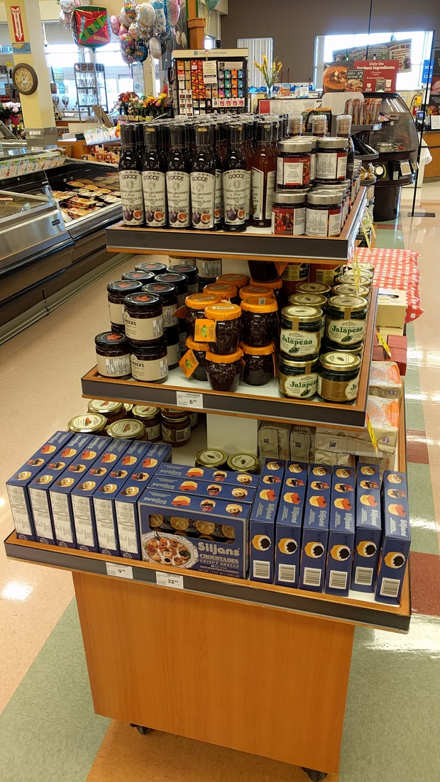 Sobeys - Preston Crossing | bakery | 1739 Preston Ave N, Saskatoon, SK S7N 4V2, Canada | 3066689901 OR +1 306-668-9901