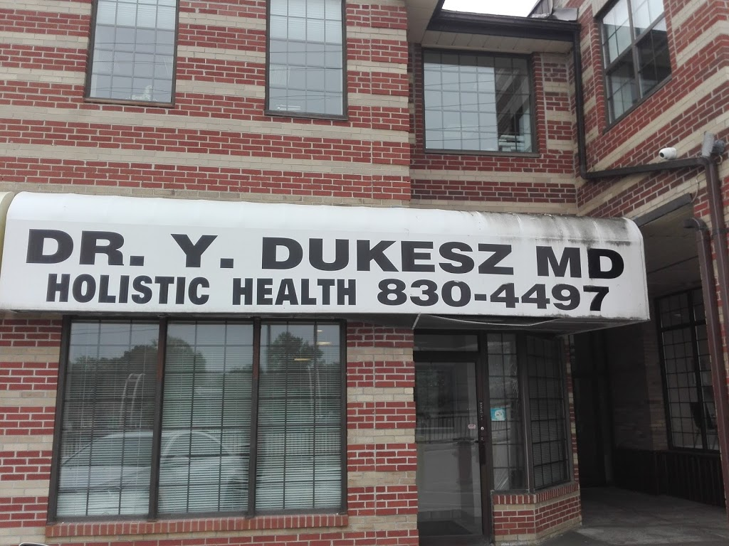 Dukesz Dr Y Family Practice Psychotherapy & Clinical