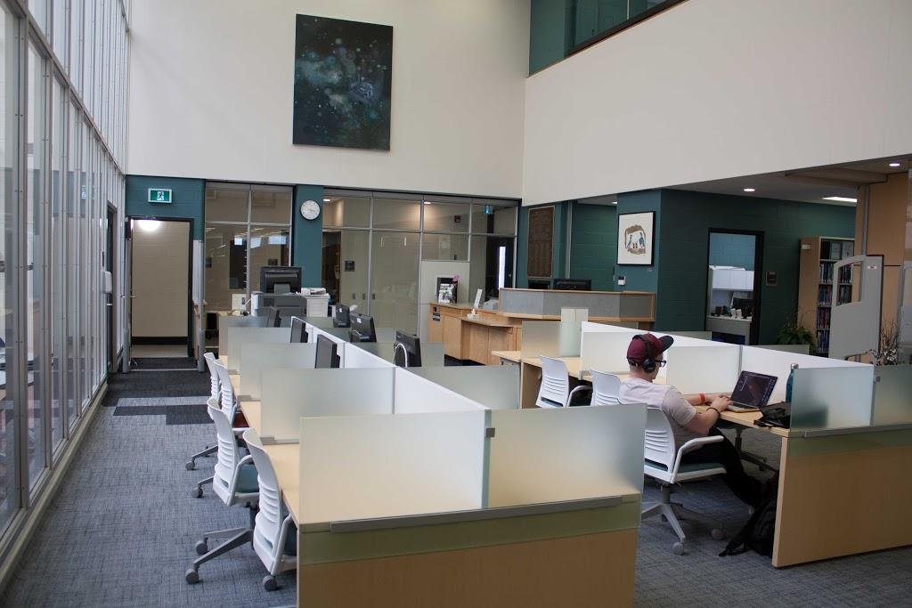 Veterinary Medicine Library, University of Saskatchewan   library   52 Campus Dr, Saskatoon, SK S7N 5B4, Canada   3069667205 OR +1 306-966-7205