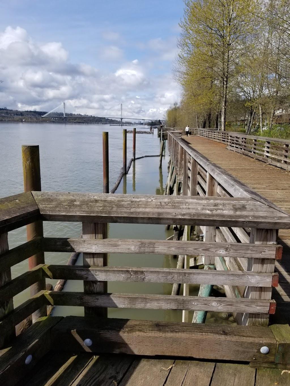 Castle Park | park | 2252 Castle Crescent, Port Coquitlam, BC V3C 5Y1, Canada | 6049277900 OR +1 604-927-7900