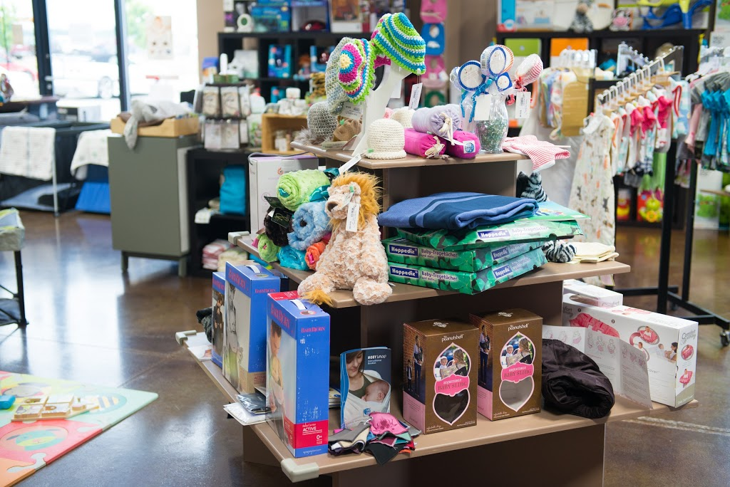 Ready Set Baby Boutique & Planners | clothing store | 10-741 7 Ave N, Saskatoon, SK S7K 2V3, Canada | 3066652229 OR +1 306-665-2229