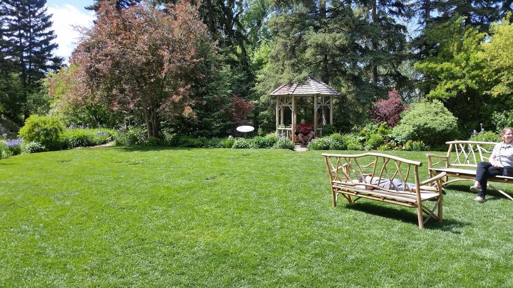 Reader Rock Garden   park   Southwest Calgary, Calgary, AB T2G, Canada   4032682489 OR +1 403-268-2489