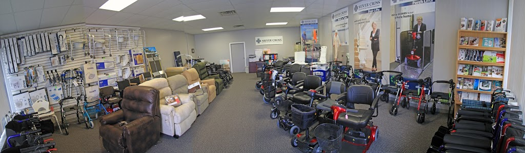 Silver Cross | Stair Lifts & Mobility Equipment - Health | 569