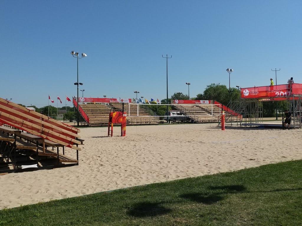 Sargent Park | park | Winnipeg, MB R3E 2S1, Canada | 2047758985 OR +1 204-775-8985