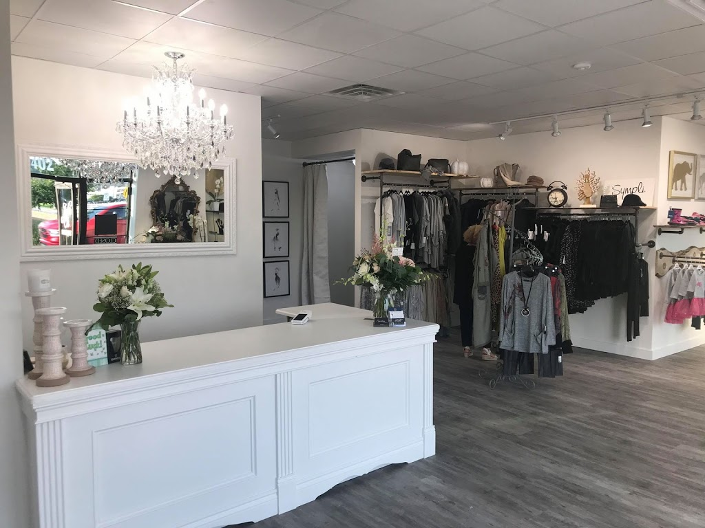 Jackie Os Boutique | clothing store | 402 Winston Rd, Grimsby, ON L3M 0H2, Canada | 2892358334 OR +1 289-235-8334