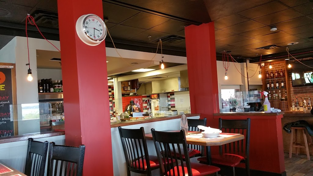 Pie Wood Fired Pizza Joint | restaurant | 11 Victoria St, Barrie, ON L4N 6T3, Canada | 7057287952 OR +1 705-728-7952