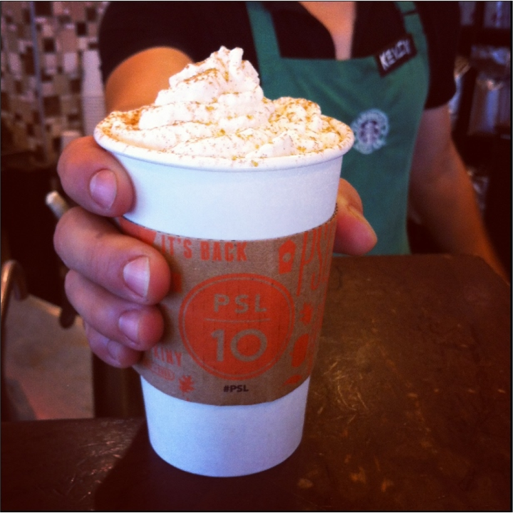 Starbucks | cafe | 575 Laval Dr #900, Oshawa, ON L1J 0B5, Canada | 9057201129 OR +1 905-720-1129