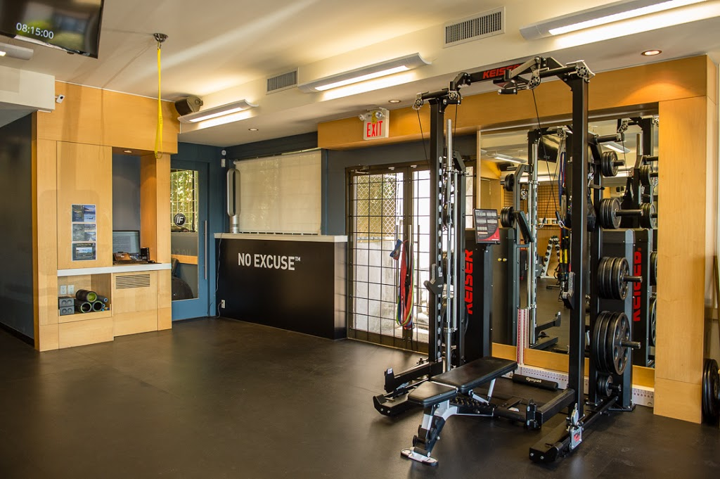 Innovative Fitness | gym | 34609 Delair Rd #103, Abbotsford, BC V2S 2E1, Canada | 6047463923 OR +1 604-746-3923