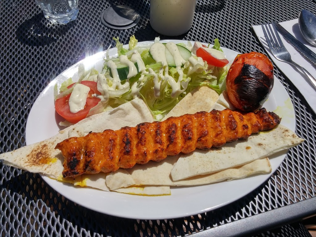 Khorasan Kabab | restaurant | 5625 Rue Sherbrooke Ouest, Montréal, QC H4A 1W8, Canada | 5144889191 OR +1 514-488-9191