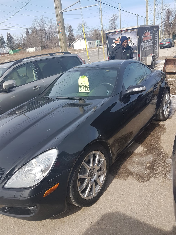 North Star Motors | car repair | 5 Ferndale Dr N, Barrie, ON L4N 9V3, Canada | 7057375931 OR +1 705-737-5931