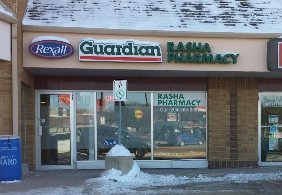 Rasha Family Medical | health | 584 Pembina Hwy #15, Winnipeg, MB R3M 3X7, Canada | 2046915000 OR +1 204-691-5000
