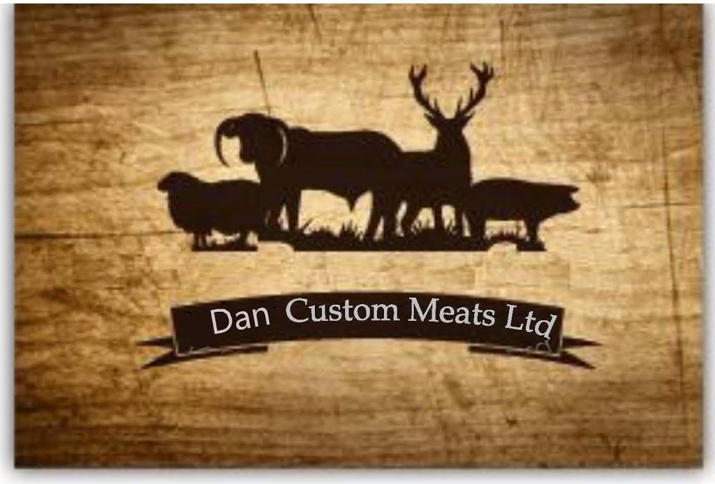 Dan custom meats ltd | store | RR#3, Barrhead, AB T7N 1N4, Canada | 7802845311 OR +1 780-284-5311