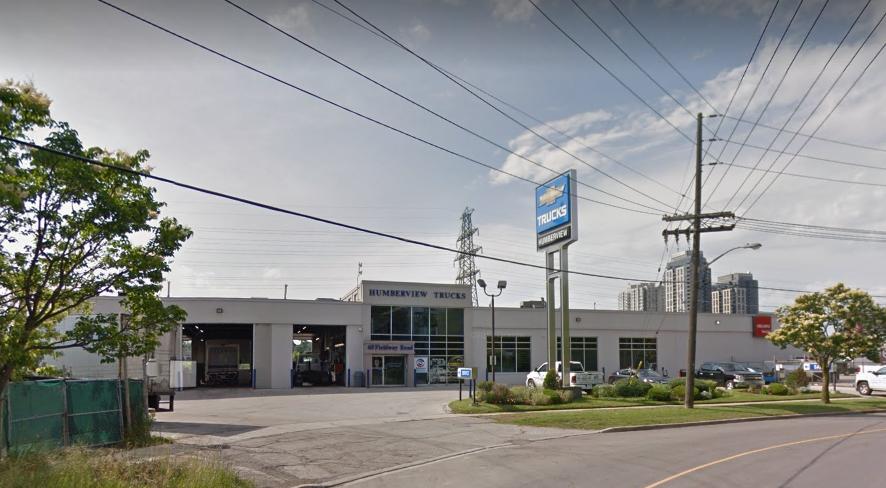 Humberview Trucks   car dealer   60 Fieldway Rd, Etobicoke, ON M8Z 3L2, Canada   4162339262 OR +1 416-233-9262